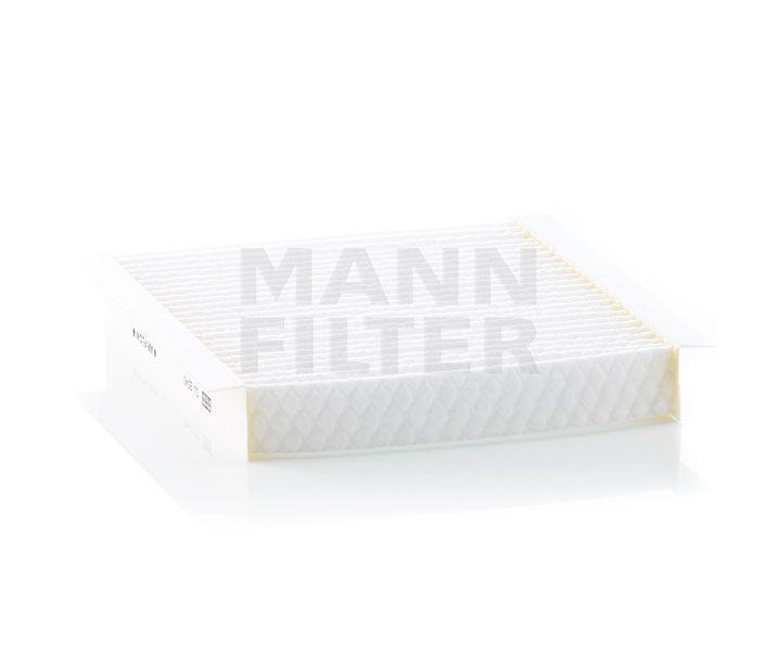 Kabinový filtr Mann-Filter CU 2040