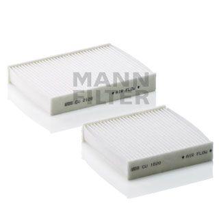Kabinový filtr Mann-Filter CU 21 000-2