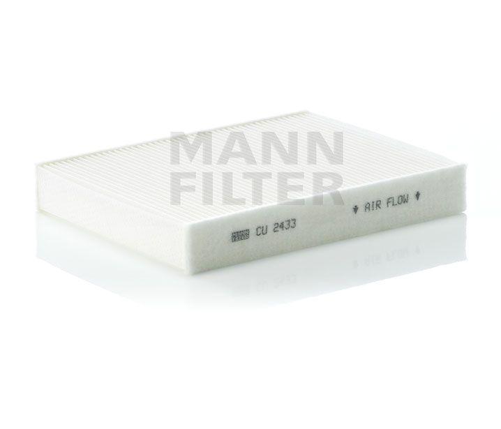 Kabinový filtr Mann-Filter CU 2433