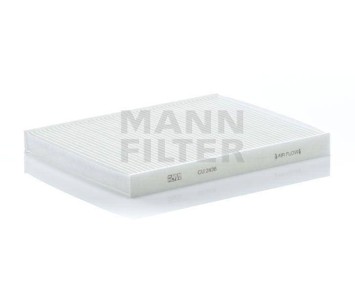Kabinový filtr Mann-Filter CU 2436