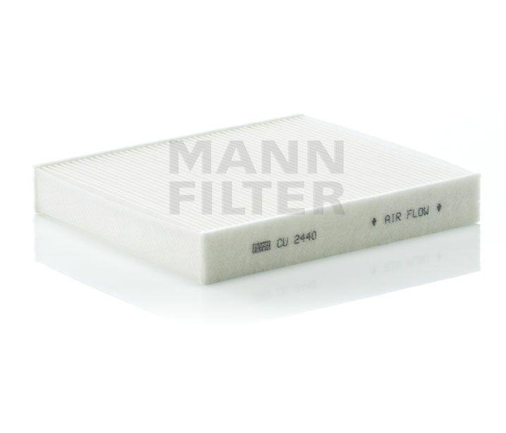 Kabinový filtr Mann Filter CU 2440 Mann-Filter