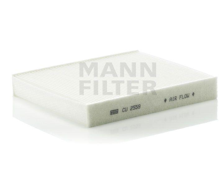 Kabinový filtr Mann-Filter CU 2559