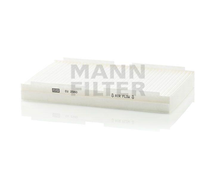 Kabinový filtr Mann-Filter CU 2940