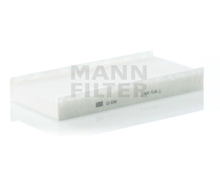 Kabinový filtr Mann-Filter CU 3240