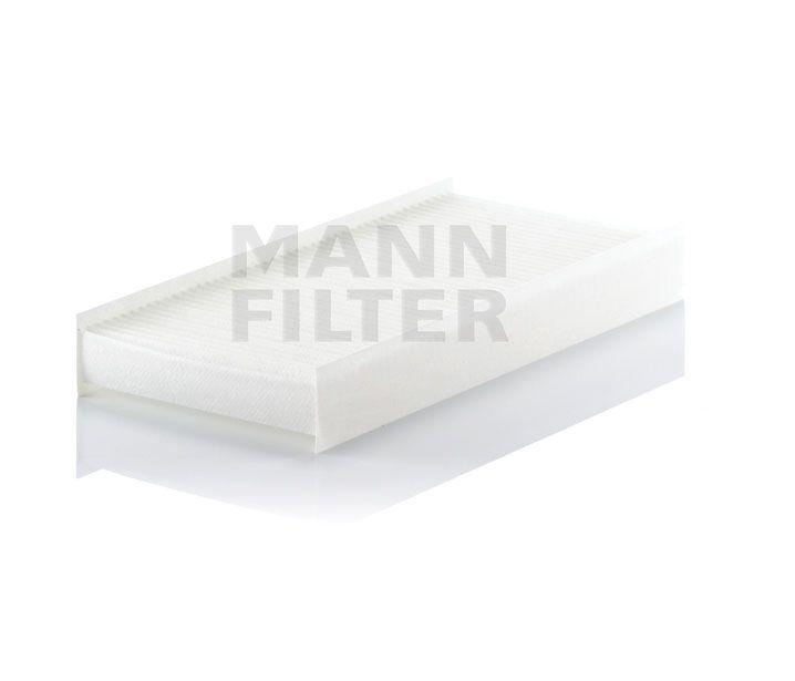Kabinový filtr Mann-Filter CU 3847