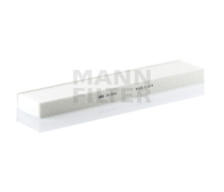 Kabinový filtr Mann-Filter CU 5141