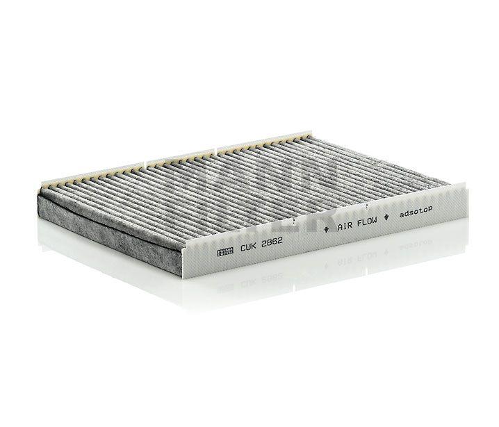 Kabinový filtr Mann-Filter CUK 2862