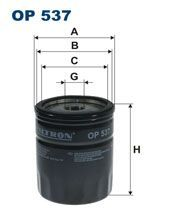 Olejový filtr FIltron OP 537