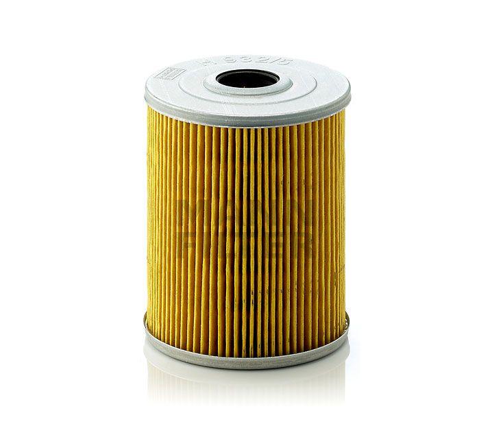 Olejový filtr Mann-Filter H 932/5x