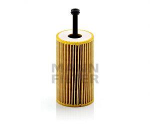 Olejový filtr Mann-Filter HU 612x