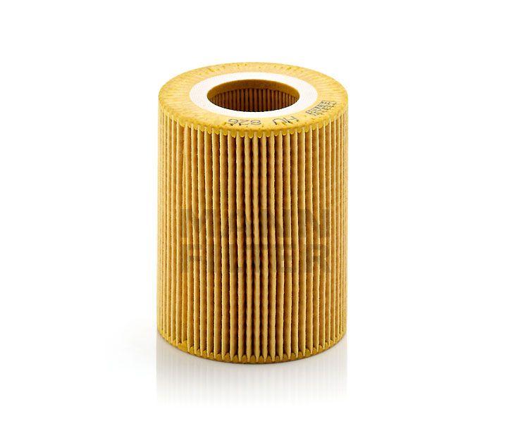 Olejový filtr Mann-Filter HU 826x