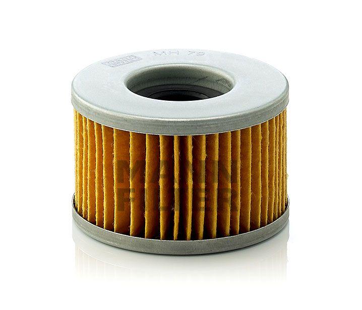 Olejový filtr Mann-filter MH 79