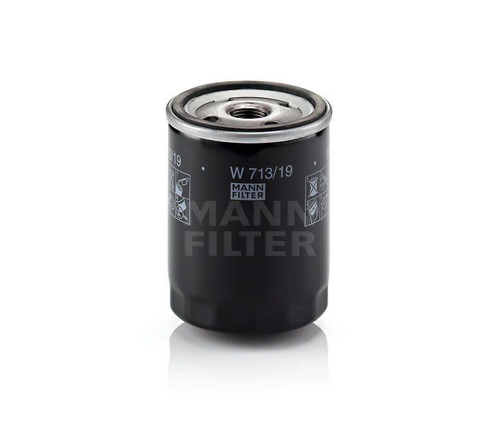 Olejový filtr Mann-Filter W 713/19