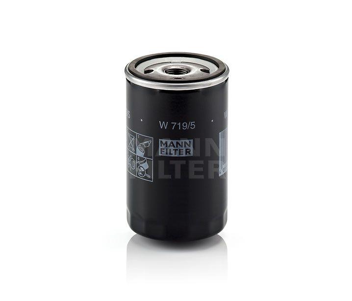 Olejový filtr Mann-Filter W 719/5