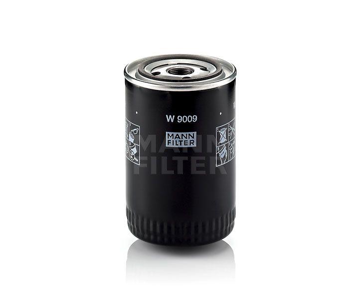 Olejový filtr Mann-Filter W 9009