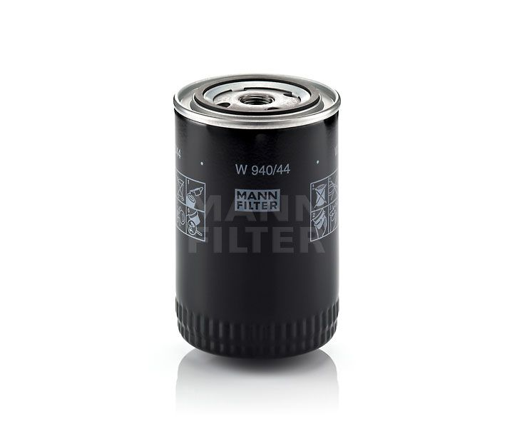 Olejový filtr Mann-Filter W 940/44