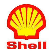 Shell mazací plán