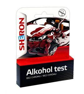 SHERON Alkohol tester