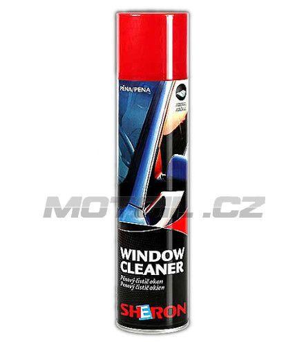 SHERON Čistič oken pěna 400 ml