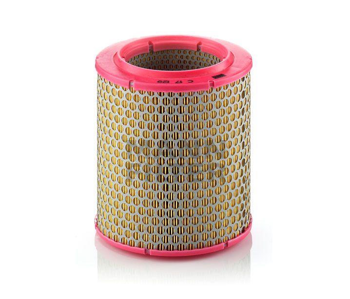 Vzduchový filtr Mann-Filter C 17 129