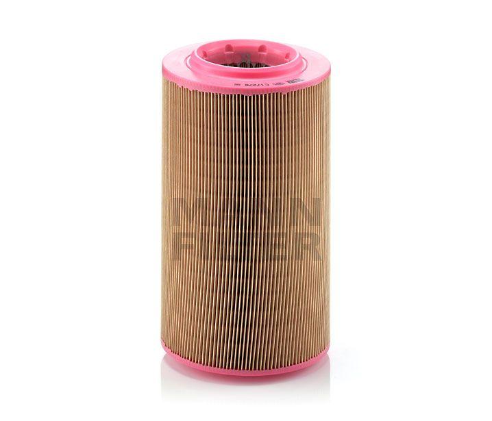 Vzduchový filtr Mann-Filter C 17 278