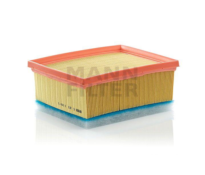 Vzduchový filtr Mann-Filter C 21 116/1