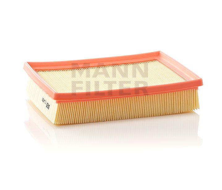 Vzduchový filtr Mann-Filter C 2490