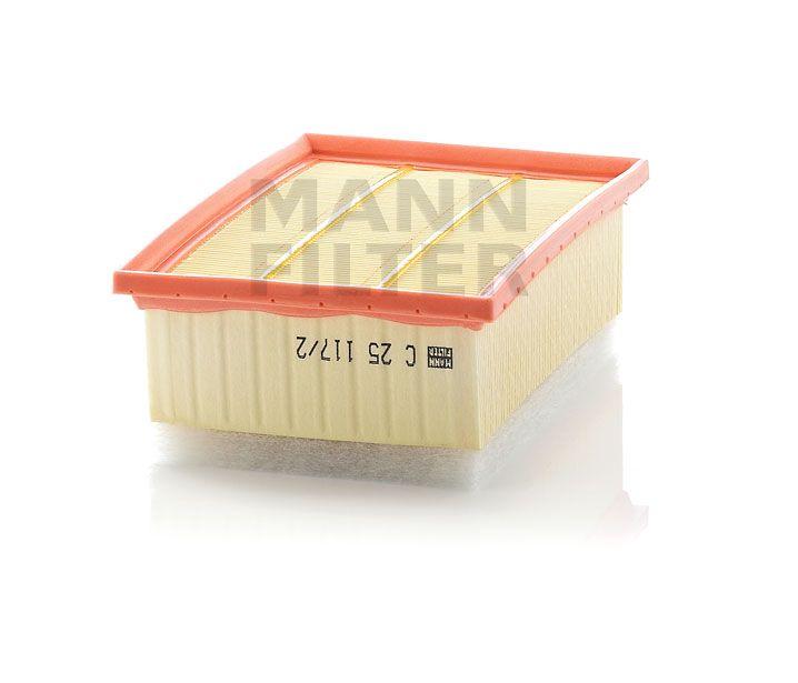 Vzduchový filtr Mann-Filter C 25 117/2
