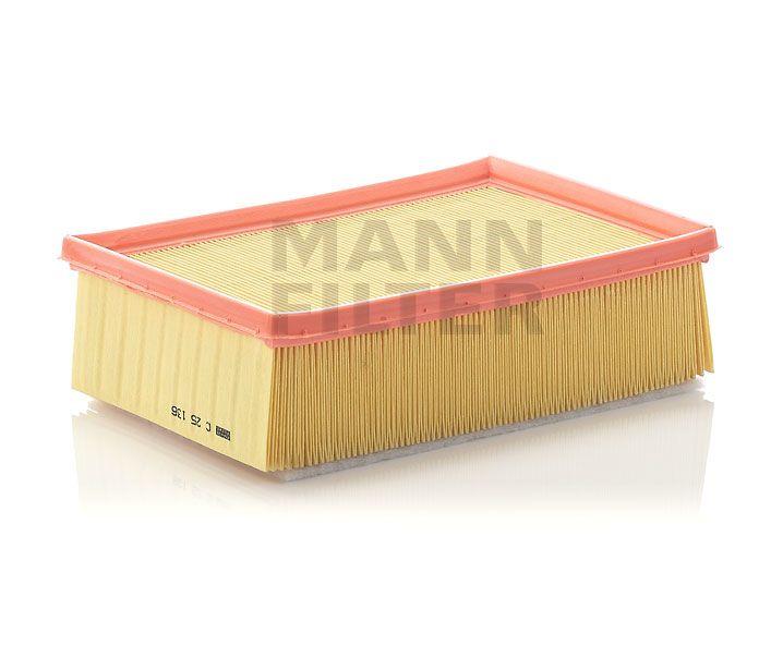 Vzduchový filtr Mann-Filter C 25 136