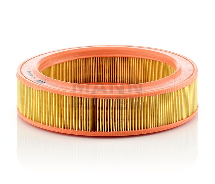 Vzduchový filtr Mann-Filter C 2555/2
