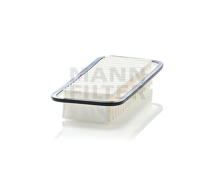 Vzduchový filtr Mann-Filter C 2610