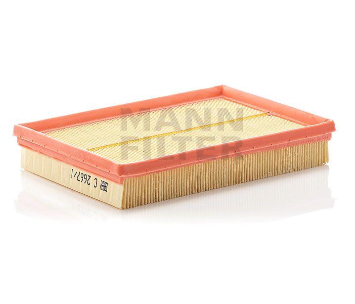 Vzduchový filtr Mann-Filter C 2667/1