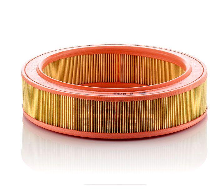 Vzduchový filtr Mann-Filter C 2766