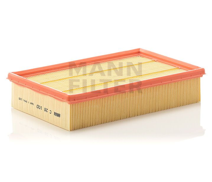 Vzduchový filtr Mann-Filter C 28 100