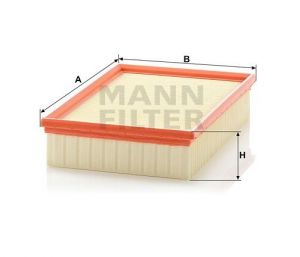Vzduchový filtr Mann-filter C 28136/1