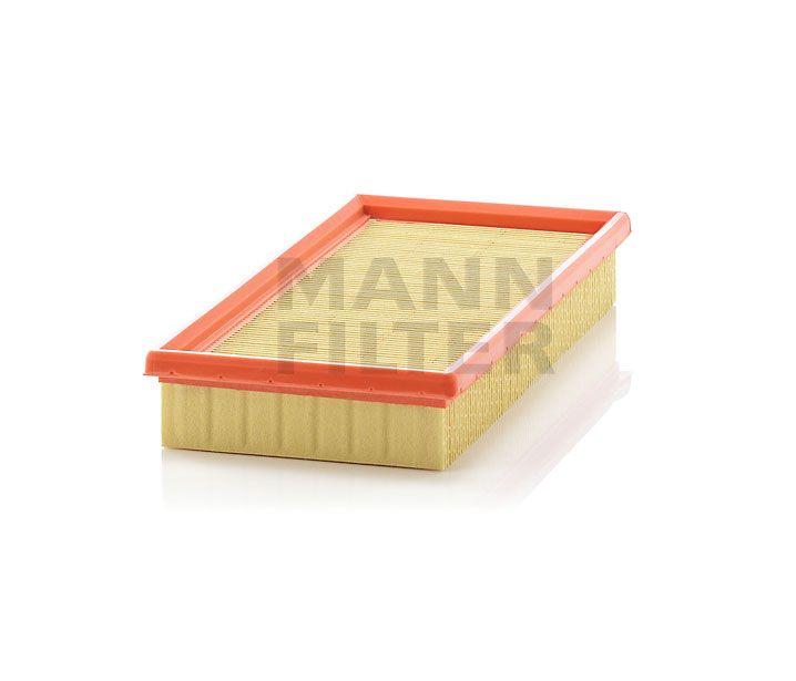Vzduchový filtr Mann-Filter C 2860