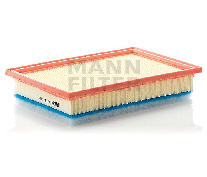 Vzduchový filtr Mann-Filter C 31 116