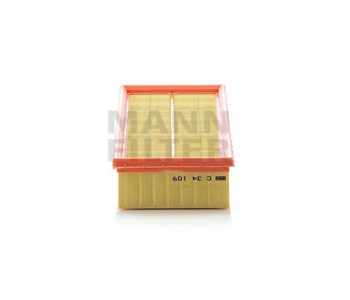 Vzduchový filtr Mann-Filter C 34 109