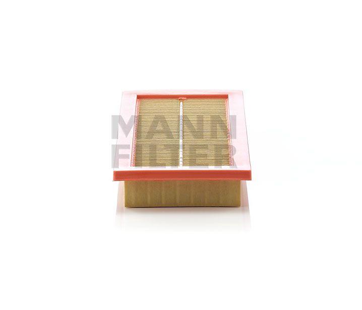 Vzduchový filtr Mann-Filter C 3495