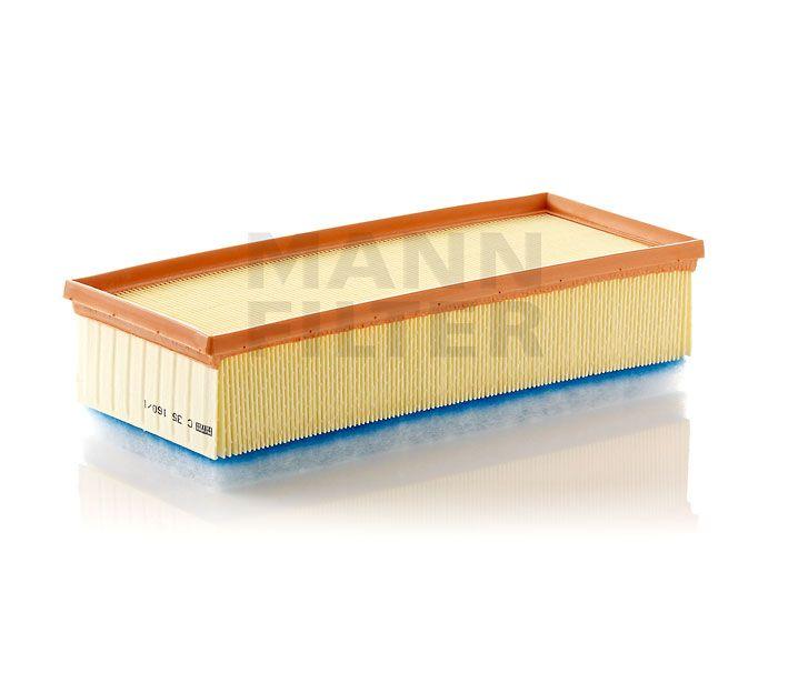 Vzduchový filtr Mann-Filter C 35 160/1