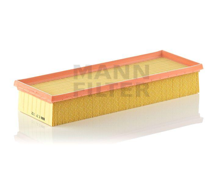 Vzduchový filtr Mann-Filter C 37 132