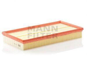 Vzduchový filtr Mann-Filter C 37 153