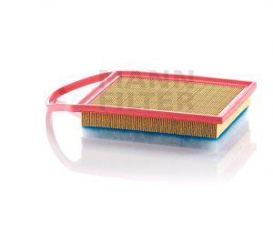 Vzduchový filtr Mann-Filter C 3585