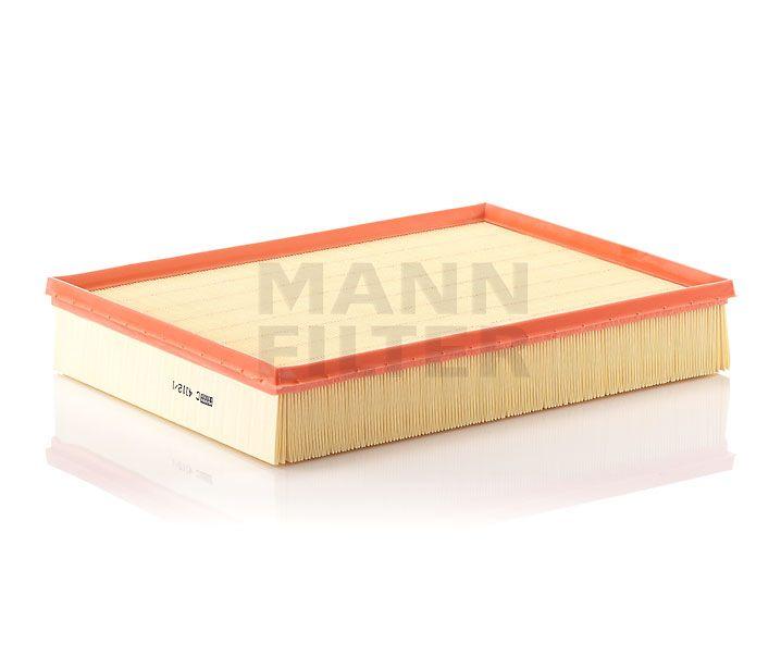 Vzduchový filtr Mann-Filter C 4312/1