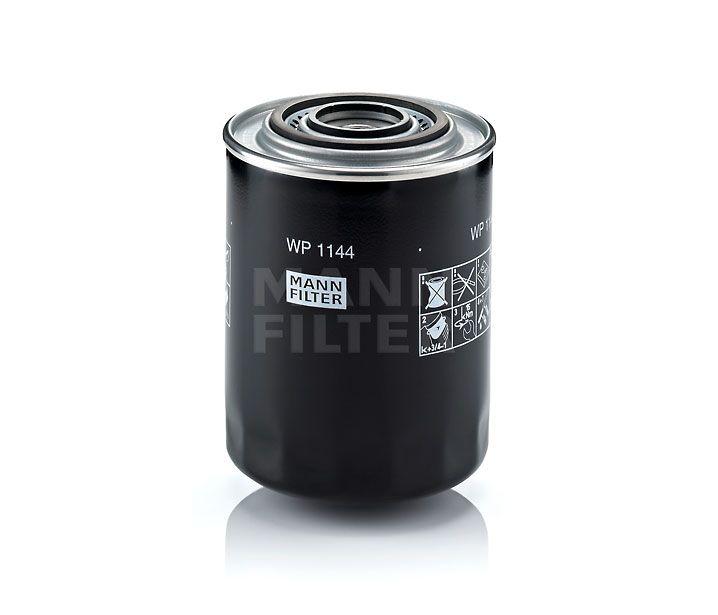 Olejový filtr Mann-Filter WP 1144