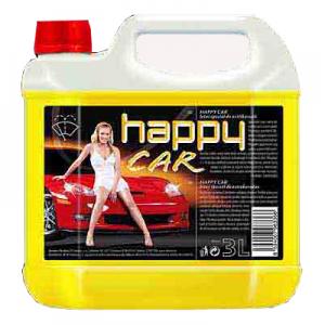 HAPPY CAR Letní směs 3 lt