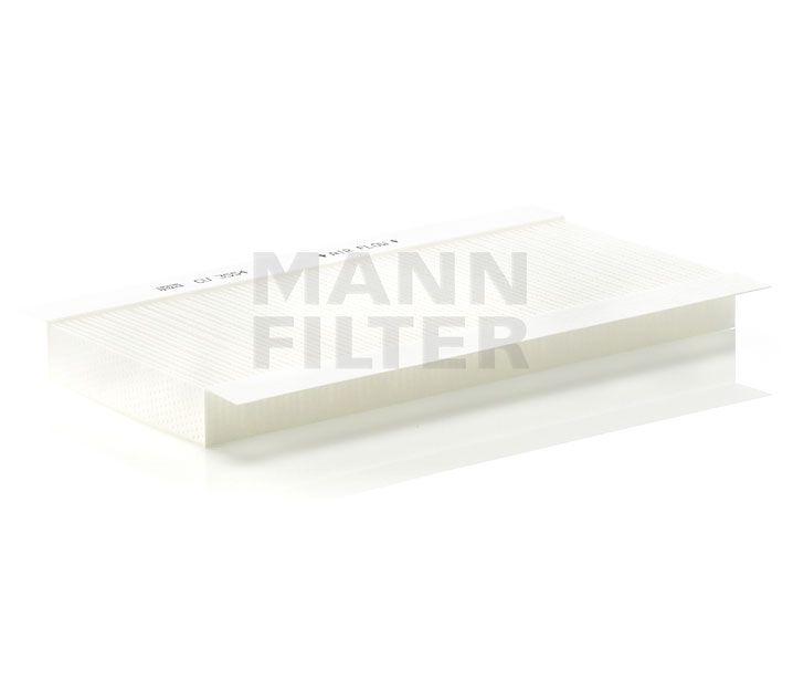 Kabinový filtr Mann-Filter CU 3554