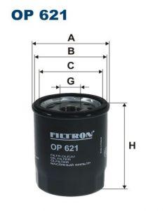 Olejový filtr Filtron OP 621