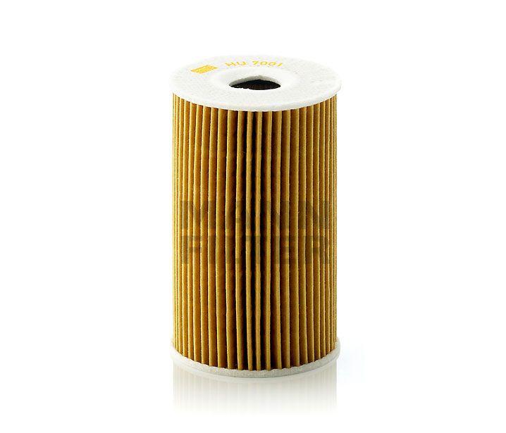 Olejový filtr Mann-Filter HU 7001 x