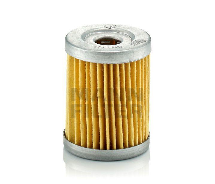 Olejový filtr Mann-Filter MH 50